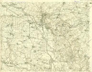 III. vojenské mapování 4049/2