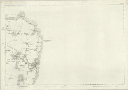 Kent XXVI - OS Six-Inch Map