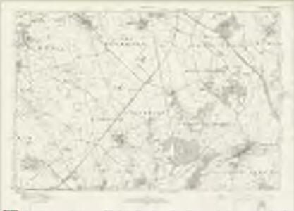 Gloucestershire VII - OS Six-Inch Map