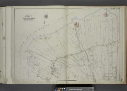 Part of Ward 5. [Map bound by Arthur Kill or Staten   Island Sound, Arthur Kill Road (Fresh Kills RD), Pleasant Ave, Guyon Ave, Clay   Pit Road, Winant PL, Sharrotts Road, Ellis Road]