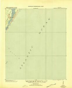 Cabretta Island