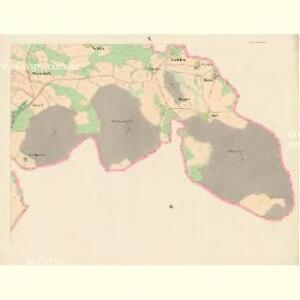 Johannesthal - c2767-1-009 - Kaiserpflichtexemplar der Landkarten des stabilen Katasters
