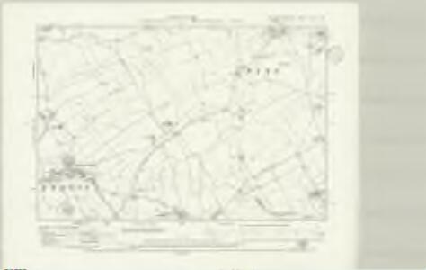 Buckinghamshire XXIV.SW - OS Six-Inch Map