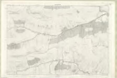 Inverness-shire - Mainland Sheet CXXV - OS 6 Inch map