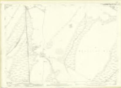 Edinburghshire, Sheet  019.07 - 25 Inch Map