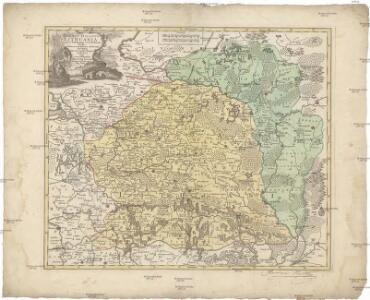 Magnus ducatus Lithuania