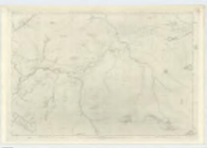 Inverness-shire (Mainland), Sheet CXIII - OS 6 Inch map