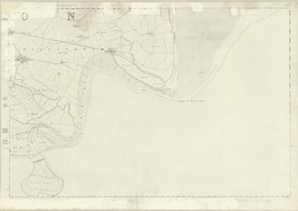 Durham LI - OS Six-Inch Map