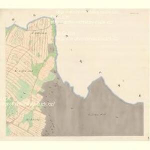 Kallischt - m1136-1-002 - Kaiserpflichtexemplar der Landkarten des stabilen Katasters