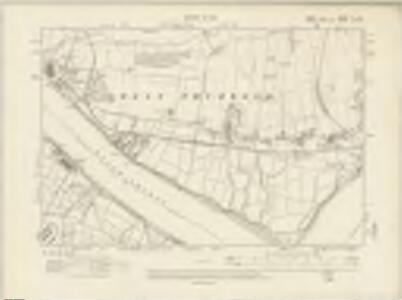 Kent III.SE - OS Six-Inch Map
