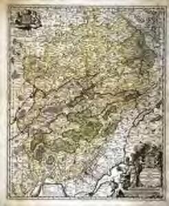 Comitatus Burgundiæ