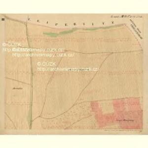 Grussbach - m0920-1-003 - Kaiserpflichtexemplar der Landkarten des stabilen Katasters