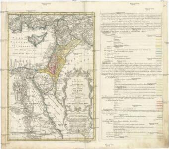 Regni Davidici et Salomonaei descriptio geographica