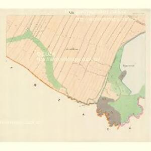 Seitendorf (Siwotice) - m0704-1-007 - Kaiserpflichtexemplar der Landkarten des stabilen Katasters