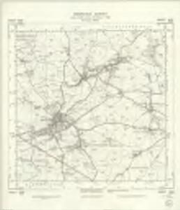 SP49 - OS 1:25,000 Provisional Series Map