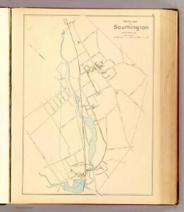 Southington Borough.