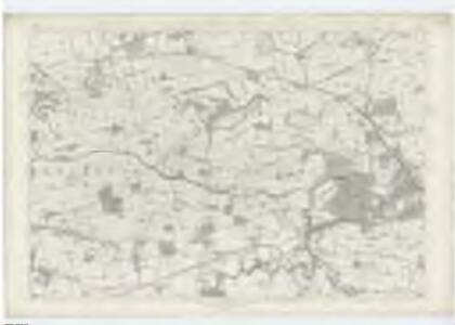 Lanarkshire, Sheet VII - OS 6 Inch map
