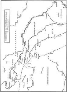 Galizien und das Fürstentum Moldau (16./17. Jahrhundert)