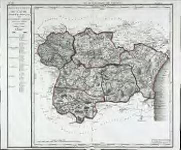 Département de l'Aude