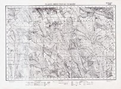 Lambert-Cholesky sheet 4975 (Horlești)
