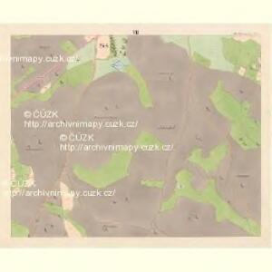 Rosshaupt - c6597-1-007 - Kaiserpflichtexemplar der Landkarten des stabilen Katasters