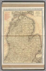 Michigan Southern Peninsula.