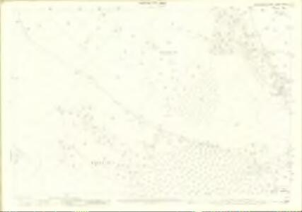 Kirkcudbrightshire, Sheet  037.08 - 25 Inch Map