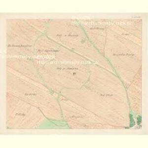 Landshut - m1469-1-004 - Kaiserpflichtexemplar der Landkarten des stabilen Katasters