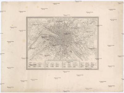 Plan von Paris