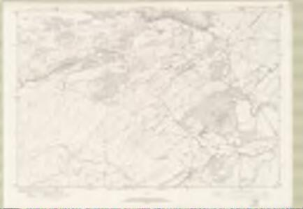 Stirlingshire Sheet n VIII - OS 6 Inch map