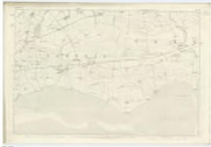 Dumfriesshire, Sheet LXIII - OS 6 Inch map