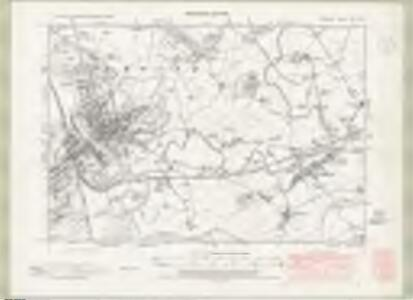 Ayrshire Sheet XVII.SW - OS 6 Inch map