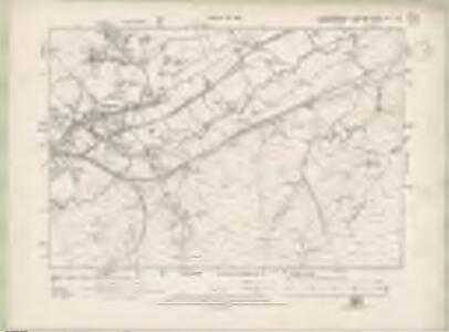 Linlithgowshire Sheet n XIV.NW - OS 6 Inch map