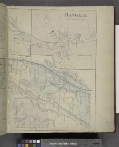 Stanfordville [Village]; Hyde Park [Township]; Bandall [Village]