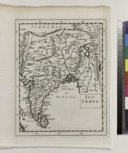 East India.