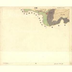 Ober Haid - c2038-1-008 - Kaiserpflichtexemplar der Landkarten des stabilen Katasters