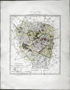 Département de la Seine et de l'Oise