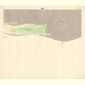 Stittna - m3061-1-013 - Kaiserpflichtexemplar der Landkarten des stabilen Katasters