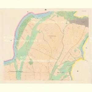 Chrast - c2632-1-003 - Kaiserpflichtexemplar der Landkarten des stabilen Katasters