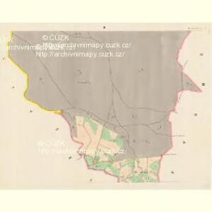 Herrnwalde - c5631-2-002 - Kaiserpflichtexemplar der Landkarten des stabilen Katasters