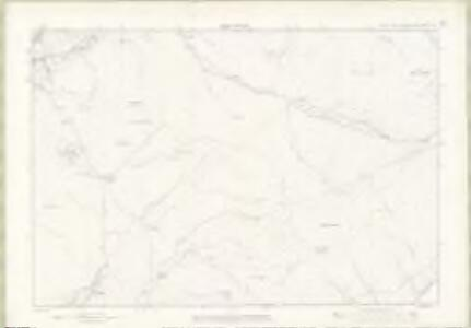 Inverness-shire - Isle of Skye Sheet XLVII - OS 6 Inch map