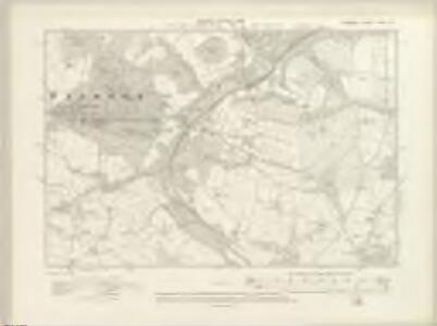 Cornwall XXXIV.SE - OS Six-Inch Map