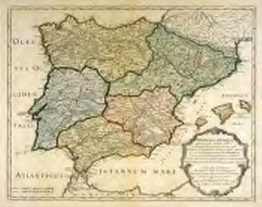 Hispania antiqua