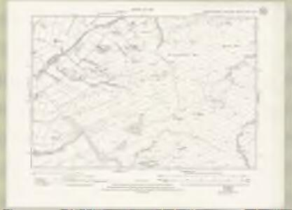 Dunbartonshire Sheet n XVIII.NE - OS 6 Inch map
