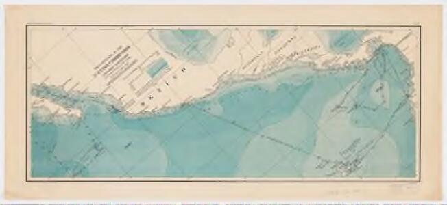 Explorations of the U. S. Fish Commission steamer Albatross : Lieut. Comdr. Z. L. Tanner U.S.N. Comdg. : Februrary to April 1891