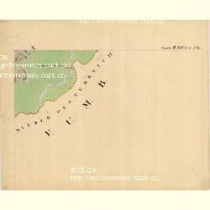 Grafendorf - m0872-1-019 - Kaiserpflichtexemplar der Landkarten des stabilen Katasters