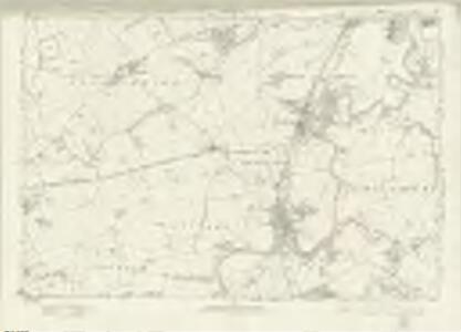 Durham LVI - OS Six-Inch Map