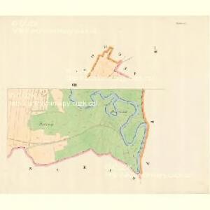 Müglitz (Mohelnice) - m1841-1-008 - Kaiserpflichtexemplar der Landkarten des stabilen Katasters