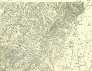 III. vojenské mapování 4559/2