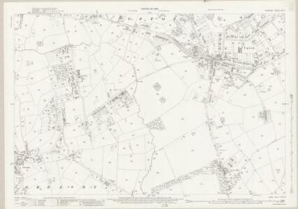Cheshire XIII.5 (includes: Birkenhead St Mary; Frankby; Grange; Greasby; Irby) - 25 Inch Map